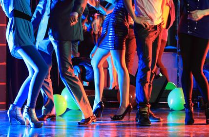celebrity nightclubs