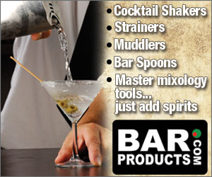 Bar Products - 300x250